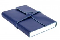 miniature : Papeterie carnet voyage cuir
