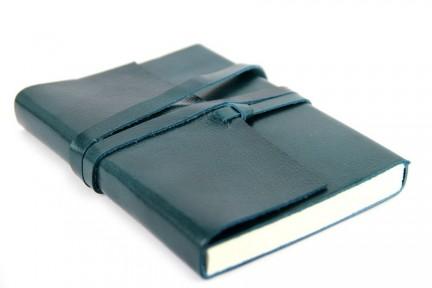 Acheter carnet voyage cuir