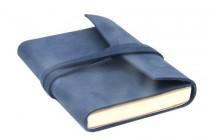 Papeterie carnet voyage cuir