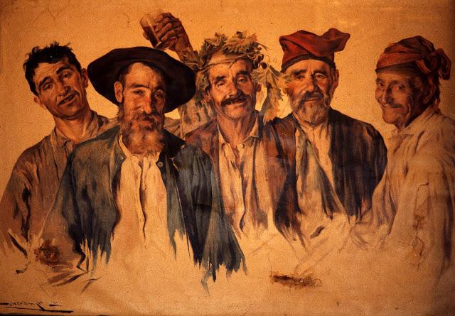 peinture carnet voyage