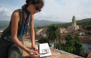pourquoi ecrire carnet voyage