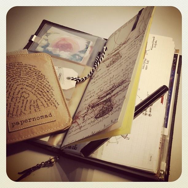 Bien-aimé Comment faire un carnet de voyage ? SF77