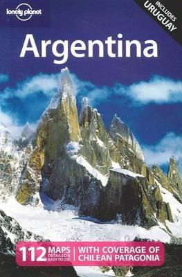 carnet voyage argentine