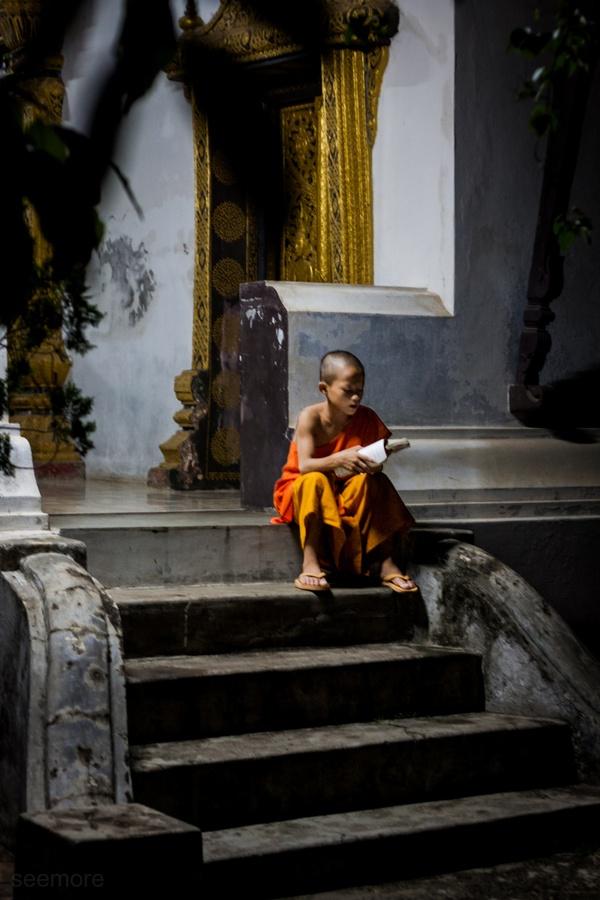 Quand partir Laos meilleure periode