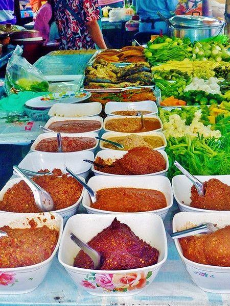 festival en thailande