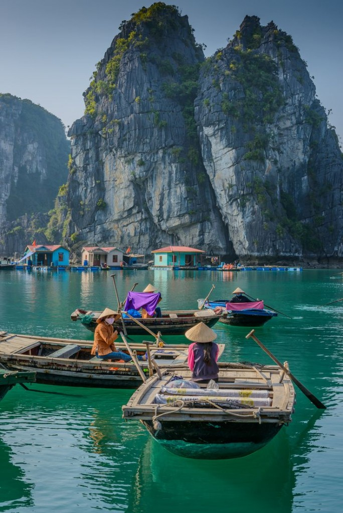 carnet voyag vietnam