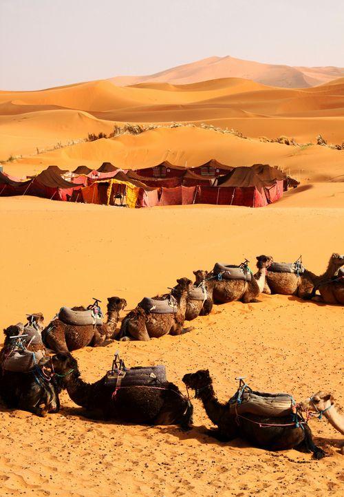 carnet voyage maroc